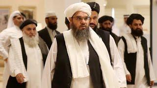 """Afghanistan : """"Les Taliban sont les grands gagnants"""" de l'accord avec les États-Unis"""