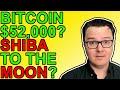Bitcoin to $52,000 & Shiba Inu To The Moon? [The Truth]