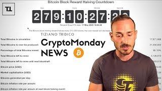 Bitcoin Bitcoin verso l'Halving, sarà come per Litecoin? - CryptoMonday News