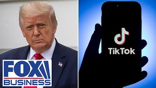 ORACLE CORP. Trump: Walmart, Oracle will buy TikTok and 'have total control over it'