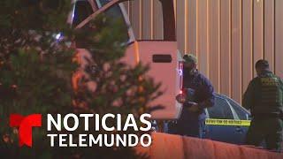 El gobierno de México le exige al de EE.UU. que investigue la muerte de dos mexicanos en San Diego
