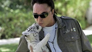 AMP LIMITED Covid-19: addio all'illusionista Roy Horn, del duo Siegfried & Roy