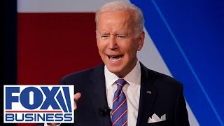 Biden says police officers, first responders should be fired for refusing vaccine