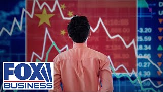 DOW JONES INDUSTRIAL AVERAGE China market expert says Wall Street needs to know this about latest crackdown