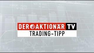 MORPHOSYS AG O.N. Trading-Tipp: Übernahmephantasie bei Morphosys