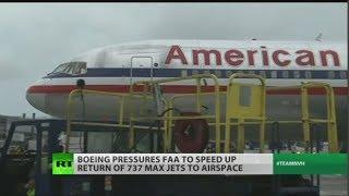 AIRBUS Airbus eclipses Boeing at Dubai Airshow