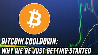 Bitcoin Bitcoin Cooldown at $10K | Why We're Just Getting Started