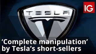 TESLA INC. What can we expect from Tesla's earnings report?