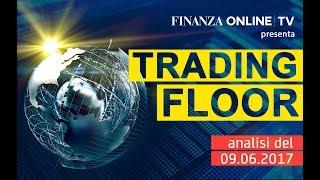 FTSE 100 FTSE Sprint in apertura: indice italiano sopra 21.200 punti, Euro/sterlina sui massimi da gennaio