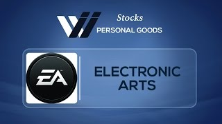 ELECTRONIC ARTS INC. Electronic Arts