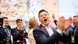 Politiche in Ucraina: Zelenskyi in testa col 44% dei consensi