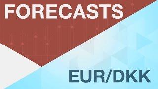 EUR/DKK Projections pour l'EUR/DKK