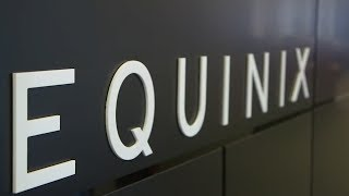 EQUINIX INC. This Huge Trend Is Boosting Shares of Equinix