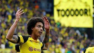 BORUSSIA DORTMUND Le Borussia Dortmund donne le ton en Bundesliga
