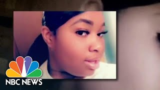 Outrage After Police Shooting Of 16-Year-Old Ma'Khia Bryant | NBC Nightly News