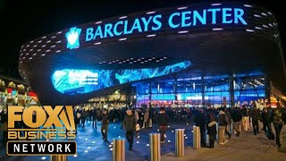 ALIBABA GROUP HOLDING Alibaba billionaire to buy Barclays Center for $700M: Report