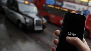 UBER INC. la justice autorise Uber à continuer son activité à Londres