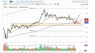 GOLD - USD Gold and Silver Forecast December 7, 2020