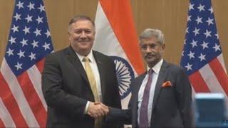 El encuentro India-EEUU reduce las tensiones sin un acuerdo sobre el comercio y la defensa