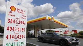 ROYAL DUTCH SHELLA Shell will bis zu 9.000 Jobs streichen