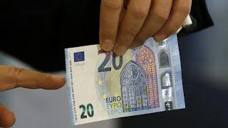 Los ministros de la eurozona debaten cómo hacer frente a la crisis coronavirus