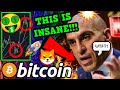 WOW BITCOIN!!!! DO YOU REALIZE WHAT THIS MEANS?! [perfect trade setup] BAD NEWS for USA? - SHIBA INU
