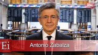 """ERCROS Antonio Zabalza Ercros: """"El mercado ha puesto en valor la estrategia""""...en Estrategiastv (31.05.17)"""