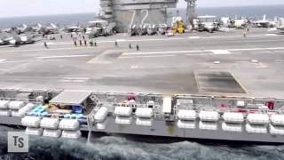 HUNTINGTON BANCSHARES INC. Huntington Ingalls Looking Outside the Navy for Work