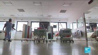 Hôpital public : le gouvernement français promet 1,5 milliard d'euros de rallonge budgétaire