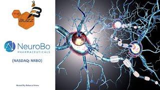 "NASDAQ100 INDEX ""The Buzz'' Show: NeuroBo Pharmaceuticals (NASDAQ: NRBO) Independent Data Safety Committee"