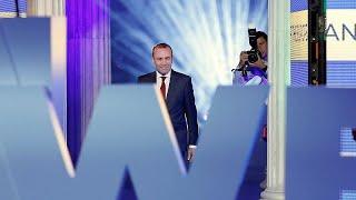 Le poids du Parti populaire européen