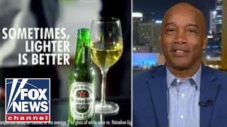 HEINEKEN Kevin Jackson: Heineken ad is not racist