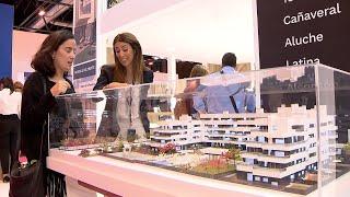 AEDAS HOMES AEDAS Homes ofrece 1.700 viviendas y presenta LIVE en el SIMA
