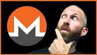 MONERO MONERO - Crypto Love's Thoughts on $XMR