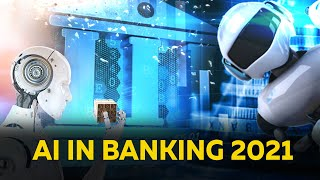 AMP LIMITED How AI & Machine Learning Will Transform Banking & Finance. How Is Machine Learning Used In Banking?