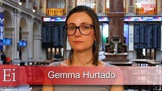 """LOGISTA Gemma Hurtado """"Logista por debajo de 22 euros ofrecía una""""...en Estrategiastv (08.07.17)"""