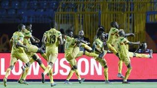 CAN-2019: le Mali impressionne d'entrée face à la Mauritanie (4-1)