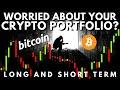 SUPER BULLISH ON THE FUTURE OF CRYPTO | 3 Things Keeping Bitcoin Below $20k | Bitcoin News