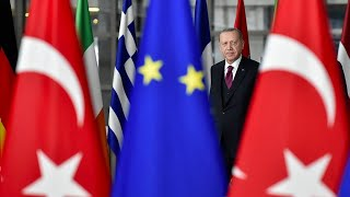 The future of EU-Turkey relations