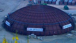 EDF EPR de Flamanville : ouverture « pas avant fin 2022 » d'après EDF