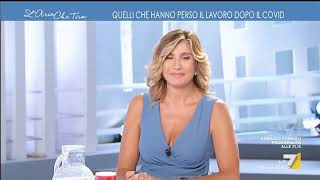 """BEL Daniela Santanchè vs Dario Nardella: """"Finora per le imprese non si è fatto un bel niente, ..."""