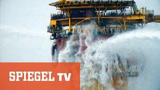 BRENT CRUDE OIL Greenpeace vs. Shell: Die Brent Spar   Schlaglicht