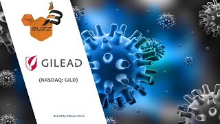 "GILEAD SCIENCES INC. ""The Buzz"" Show: Gilead (NASDAQ: GILD) Receives FDA Approval for COVID-19 Treatment"