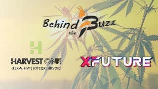 "HARVEST ""Behind the Buzz"" Show: Harvest One Cannabis (TSX-V: HVT) VP of Investor Relations Colin Clancy"