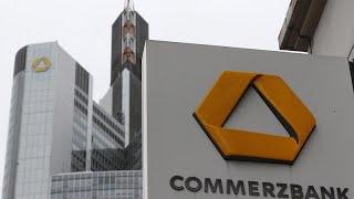 COMMERZBANK AG Commerzbank will bis 2024 rund 10.000 Stellen streichen und zahlreiche Filialen schließen