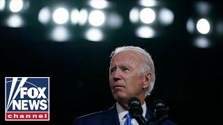 FACEBOOK INC. Media gave Biden a 'pass' for comments on Facebook: Kurtz   FOX News Rundown