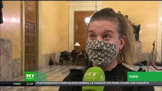 Sécurité globale : Darmanin auditionné, l'opposition réagit
