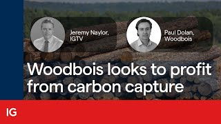 CARBON Woodbois expands forestation and looks to profit from carbon capture