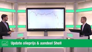 AMP LIMITED Update olieprijs & aandeel Shell | LYNX