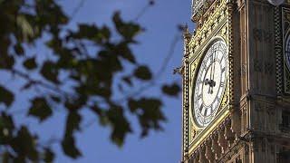 Parlamento Británico podría votar un acuerdo revisado del Brexit